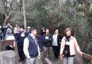 """Día del Guía de Turismo  Noheli Amarillo: """"Son profesores al aire libre que, con sus conocimientos y experiencias, van dejando su impronta y su compromiso con el cuidado de los diversos patrimonios que tenemos"""""""